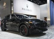Maserati Debuts Nerissimo Package for Three Cars in Los Angeles - image 748678