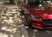 The 2022 Mazda6 Could be RWD, Feature Straight-Six Engine - image 745323