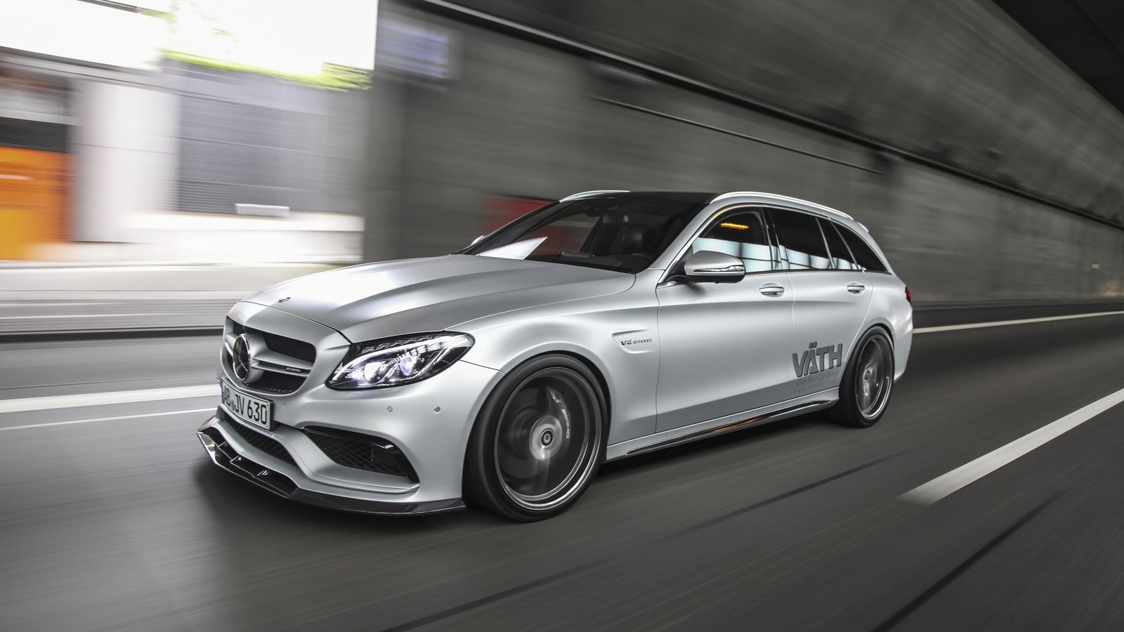 2017 mercedes amg c 63 estate by vath pictures photos wallpapers top speed. Black Bedroom Furniture Sets. Home Design Ideas