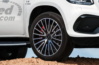 2020 Mercedes X-Class AMG - image 746647
