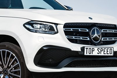 2020 Mercedes X-Class AMG - image 746646