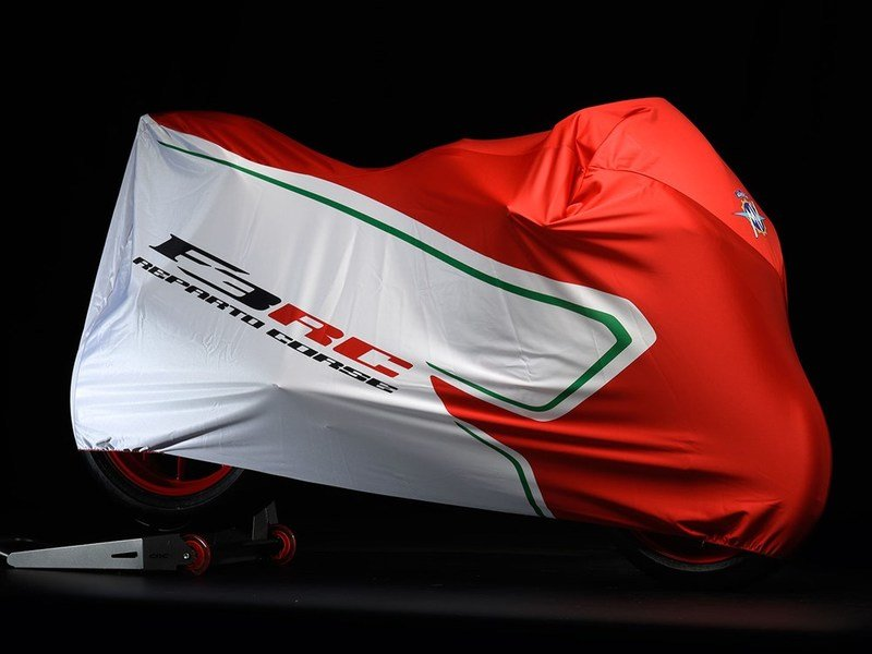 MV Agusta gives its F3 675 and 800 RC potent updates