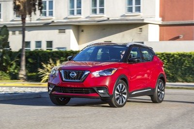 The 2018 Nissan Kicks Gives Americans a Taste Simplicity in the Modern World - image 748307