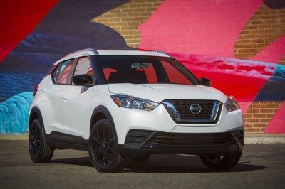 The 2018 Nissan Kicks Gives Americans a Taste Simplicity in the Modern World - image 748286
