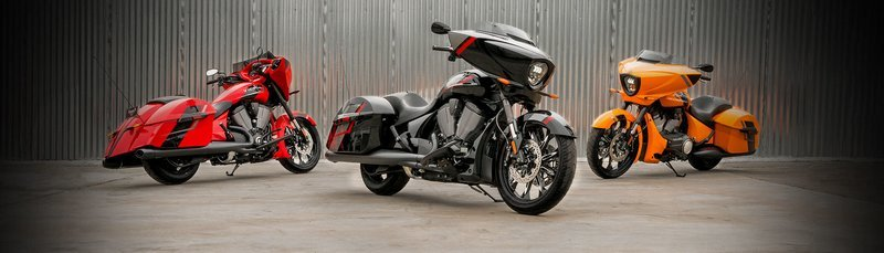 Polaris recalls 26,182 Victory motorcycles for possible melting of brake lines and wires.