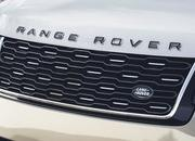 2018 Land Rover Range Rover SVAutobiography - image 747507