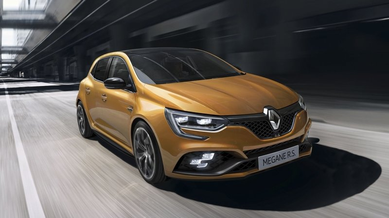 Renault is Scared to Enter U.S. Due to its Inability to Compete