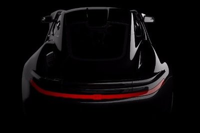Saleen Teases the New S1 Just Days Before its Debut