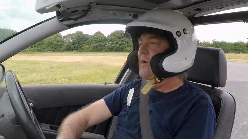 Say Goodbye To Another Segment From The Grand Tour