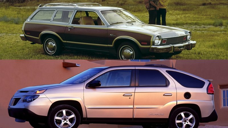 See You Never: Cars We Don't Want To See Come Back