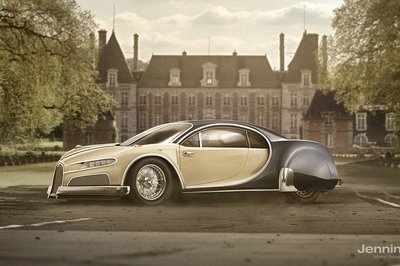 Seven Modern Cars With A Retro Twist - image 746864