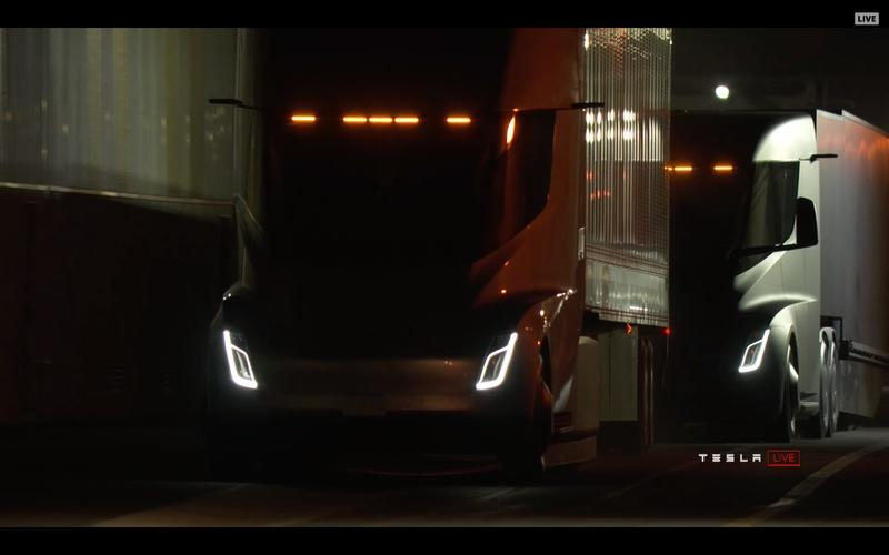 Big Trucks And Fast Cars – Analyzing Last Night's Tesla Debut Event - image 745852