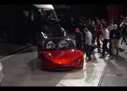 Big Trucks And Fast Cars – Analyzing Last Night's Tesla Debut Event - image 745820