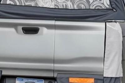 The 2019 Ram 1500 Is Getting A Split Tailgate! - image 745567