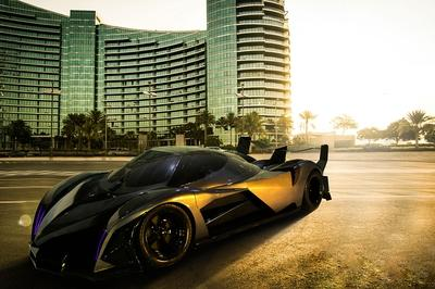 The 5000-HP Devel Sixteen Debuts Next Week! Can it Live up to the Hype? - image 744097