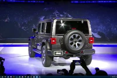 The New Jeep Wrangler JL Has Made its L.A. Debut!!!! - image 748577