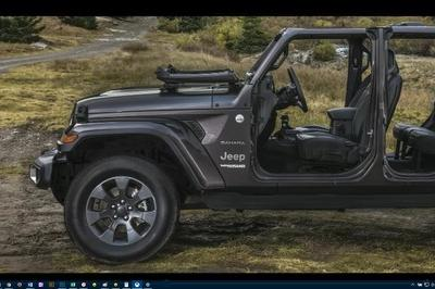 The New Jeep Wrangler JL Has Made its L.A. Debut!!!! - image 748555