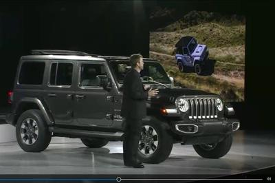 The New Jeep Wrangler JL Has Made its L.A. Debut!!!! - image 748559