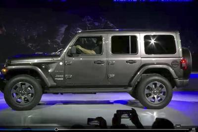 The New Jeep Wrangler JL Has Made its L.A. Debut!!!! - image 748552