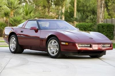 Top 10 Greatest Chevrolet Corvettes Ever Built - image 745747