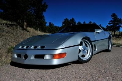 Top 10 Greatest Chevrolet Corvettes Ever Built - image 745748