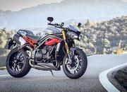 Triumph recalls 2016 Street Triples for possible stalling - image 747783