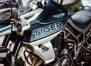 Triumph's Tiger 1200 and 800 grows bigger claws for 2018 - image 744741