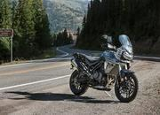 Triumph's Tiger 1200 and 800 grows bigger claws for 2018 - image 744748