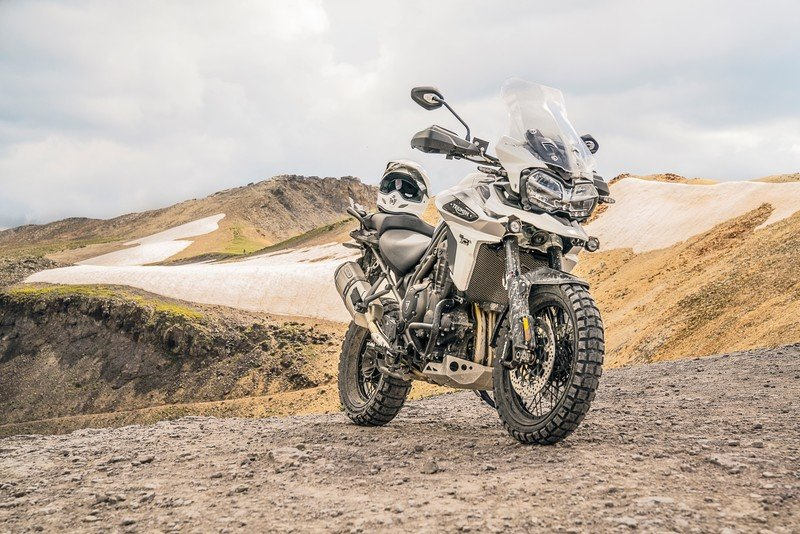 Triumph's Tiger 1200 and 800 grows bigger claws for 2018 High Resolution Exterior Wallpaper quality - image 744751