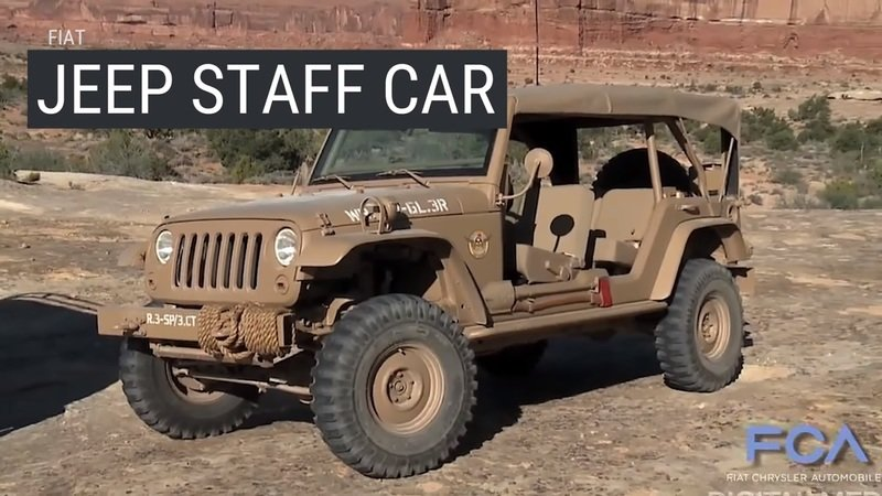 Veteran's Day Special – Military Vehicle Video Compilation