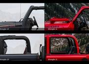 Visual Comparison: Jeep Wrangler JL vs JK - image 742109