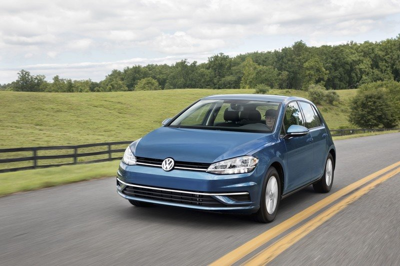 Volkswagen Will Phase Out Internal Combustion Engines by 2026