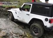 Watch the 2018 Jeep Wrangler Rubicon Tackle Rocks in New Zealand! - image 743603