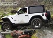 Watch the 2018 Jeep Wrangler Rubicon Tackle Rocks in New Zealand! - image 743605