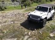 Watch the 2018 Jeep Wrangler Rubicon Tackle Rocks in New Zealand! - image 743606