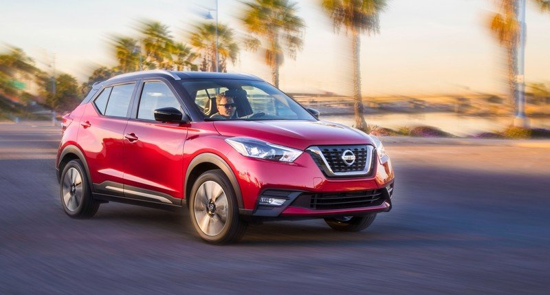 Will the 2018 Nissan Kicks Replace the Nissan Juke?