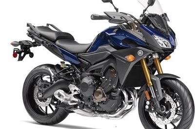 Yamaha updated their sport touring lineup for 2018
