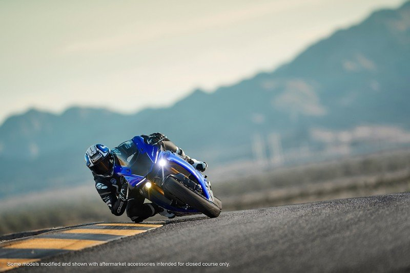 Yamaha begins online booking of 2018 YZF-R1M