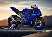 Yamaha begins online booking of 2018 YZF-R1M - image 745973