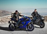 Yamaha begins online booking of 2018 YZF-R1M - image 745988