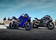 Yamaha begins online booking of 2018 YZF-R1M - image 745989
