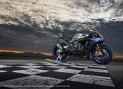 Yamaha begins online booking of 2018 YZF-R1M - image 746002