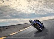 Yamaha begins online booking of 2018 YZF-R1M - image 745959