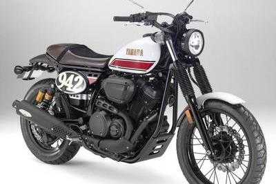 Yamaha's custom conversion kits a special treat to its folks