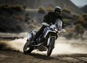 Honda might be working on a smaller Africa Twin - image 750702