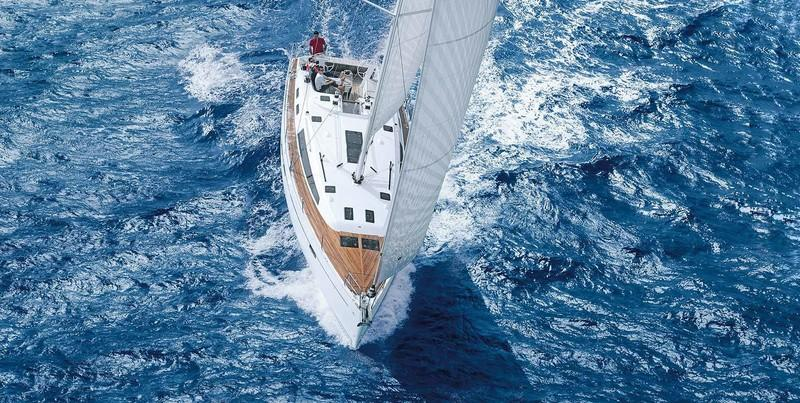2017 Bavaria Cruiser 51 Exterior High Resolution - image 753108