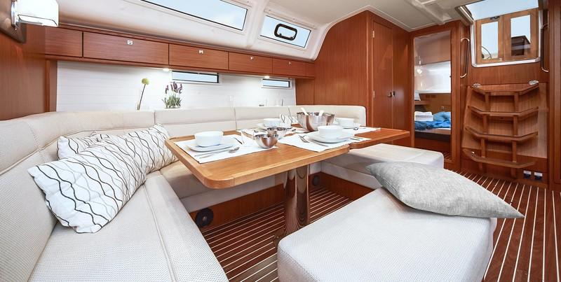 2017 Bavaria Cruiser 51 Interior High Resolution - image 753118