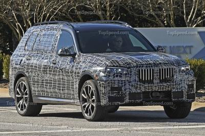 Some of You Don't Understand Why BMW Needs an X8 SUV, So Let Me School You Right Quick - image 753267