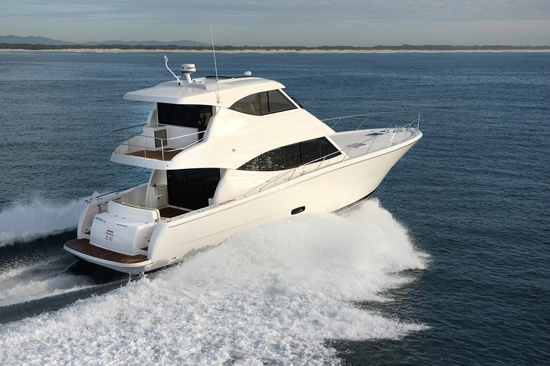 2017 Maritimo M51 Exterior High Resolution - image 752307