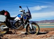 2018 - 2019 Honda Africa Twin Adventure Sports - image 752999